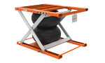 a-series scissor lift tables