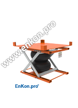 als01_06_enkon_a_series_air_scissor_lift_and_rotate_table