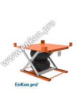 als01_08_enkon_a_series_air_scissor_lift_table_gussets
