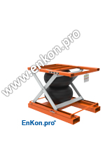 als01_10_enkon_a_series_air_scissor_lift_table_fork_pockets