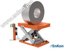 lsh08_01_enkon_hydraulic_scissor_lift_table_steel_coil