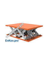 lsh20a_01_enkon_hydraulic_scissor_lift_table