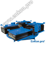 v0139_01_enkon_power_rotate_quad_air_scissor_lift_table