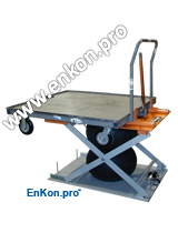 v0216_02_enkon_floor_level_cart_material_handling_scissor_lift_table