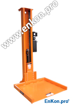 v0733_01_enkon_hydraulic_post_lift_pallet_lift