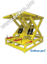 v0838_01_enkon_hydraulic_heavy_duty_scissor_lift_table