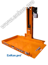 v1121_01_enkon_floor_level_post_lift_system_pls